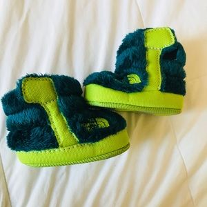 The North Face || Infants Slippers